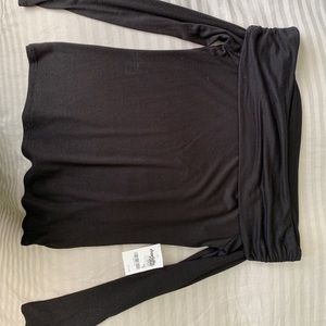 Charlotte Russe - Long Sleeve